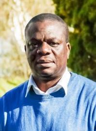 Padre Anthony Akaeze