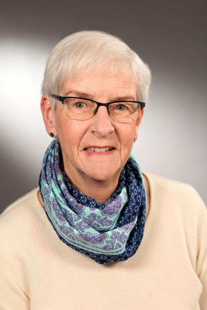 Doris Wöhrle