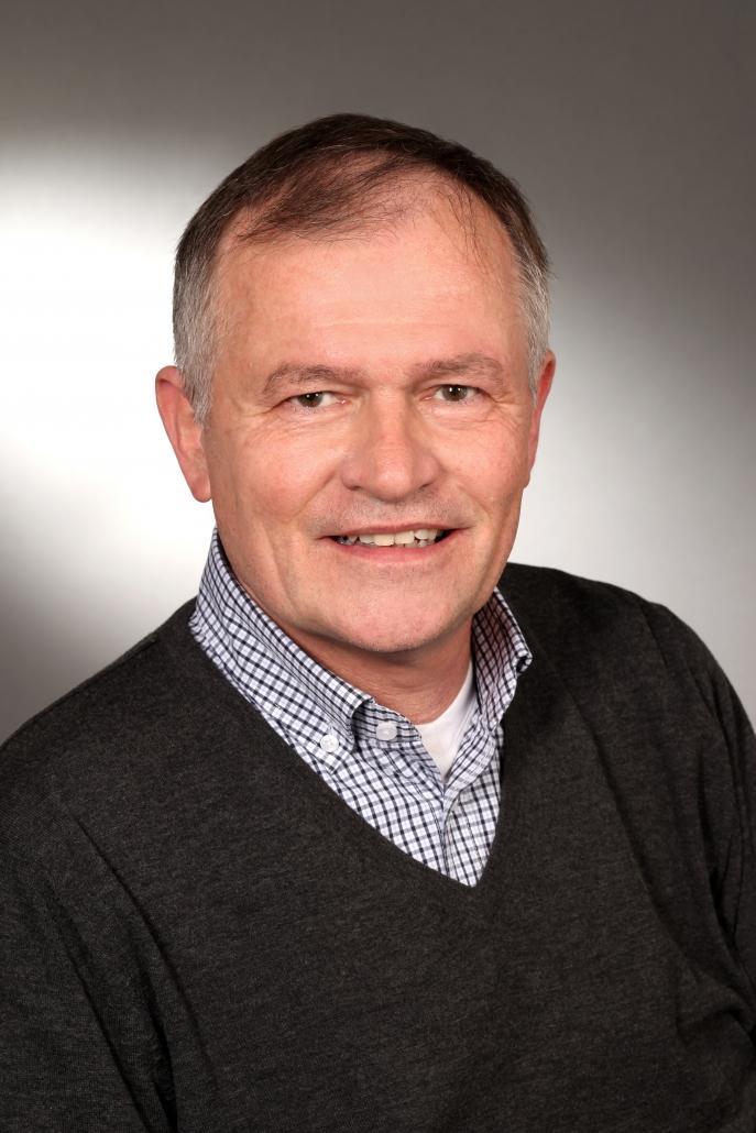 Heiner Hoffmann