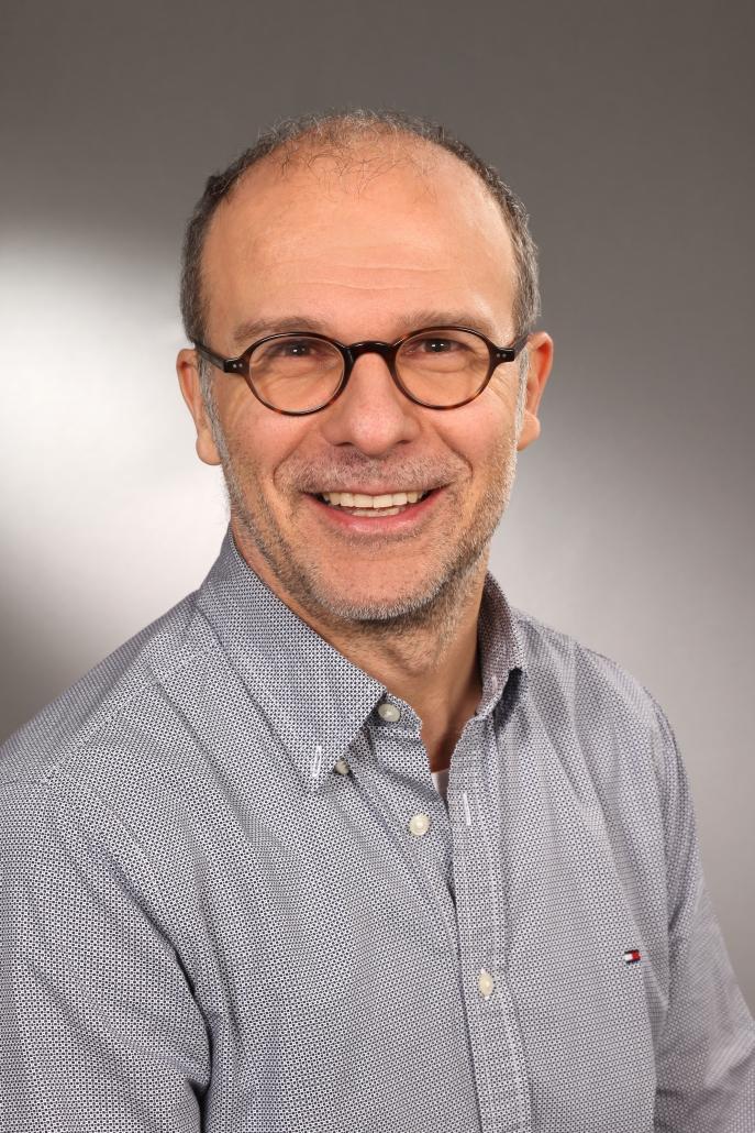 Gregor Spittel