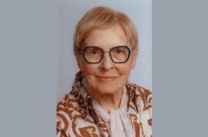 Martha Mayer